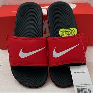 Nike kawa adjust slide